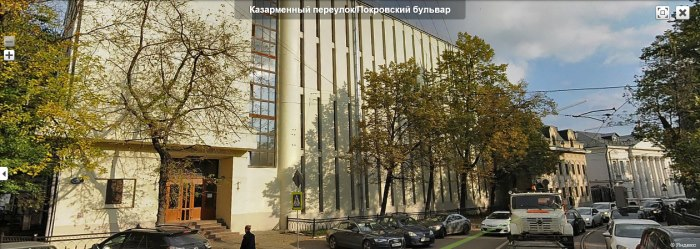 Покровский бульвар_700