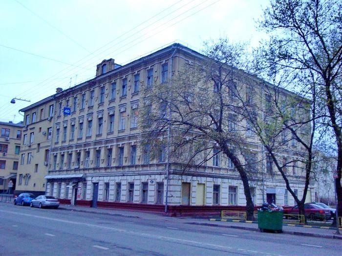Садовническая, 66