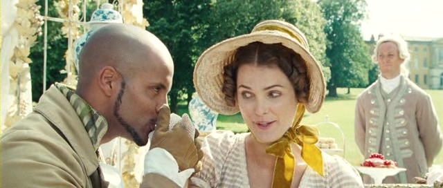 Austenland (UK | USA, 2013) Austenland.2013.P.HDRip.700Mb.avi_002527525