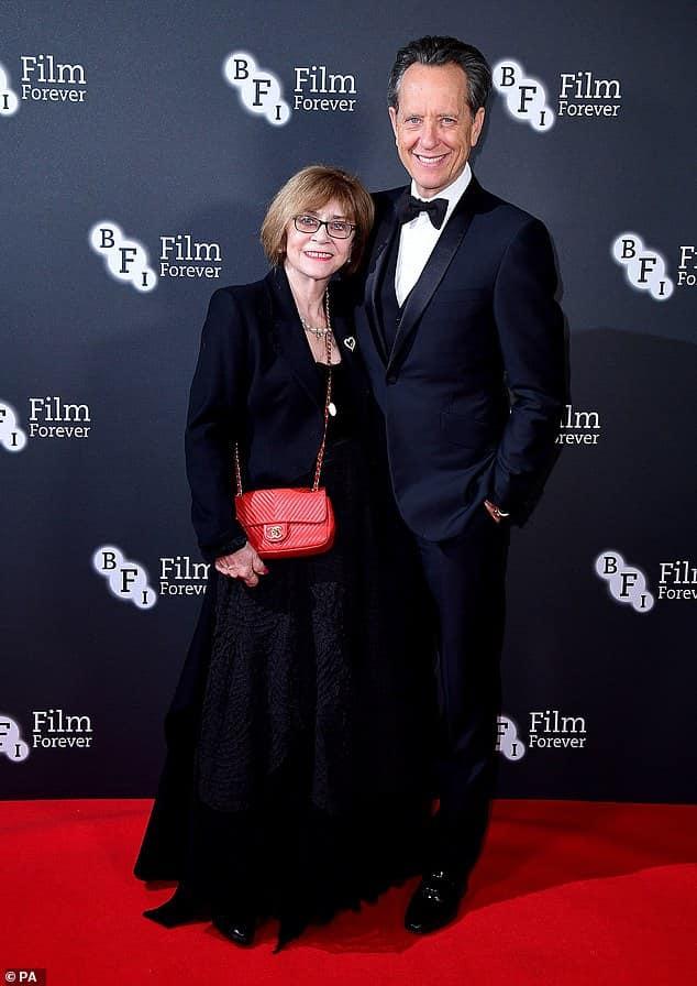 Richard E Grant with wife Joan Washington.2.jpg
