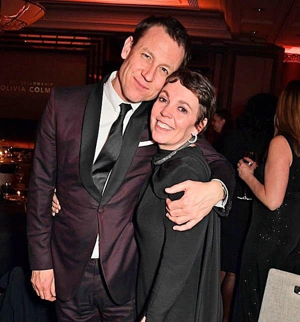 Tobias Menzies and Olivia Colman.jpg