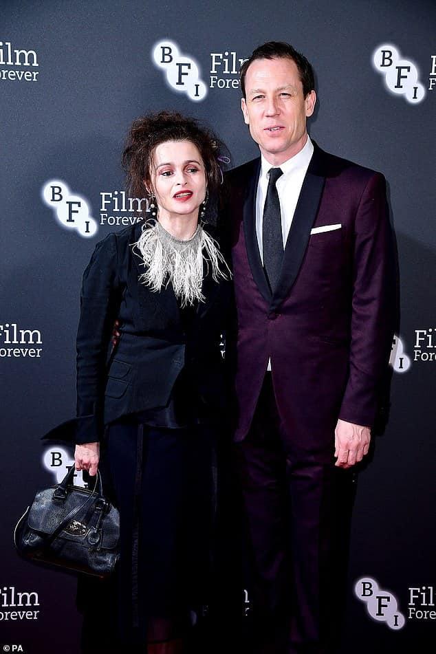 Helena Bonham Carter and Tobias Menzies.2.jpg