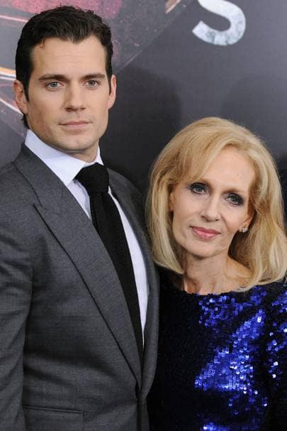 Henry Cavill with his mother Marianne Cavill.jpg