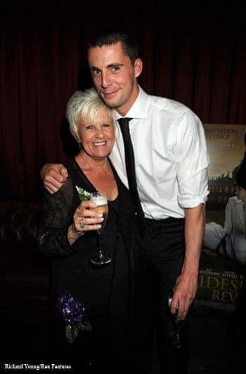 Matthew Goode with his mother Jennifer.jpg