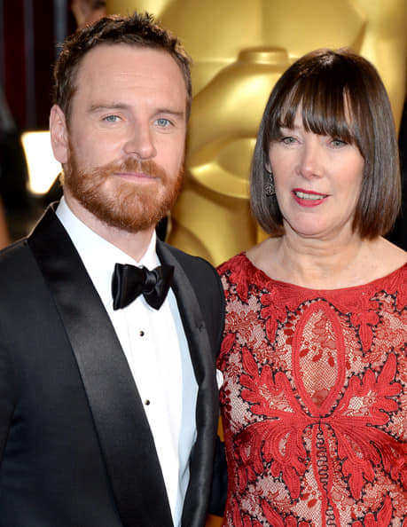 Michael Fassbender and his mother Adele.jpg