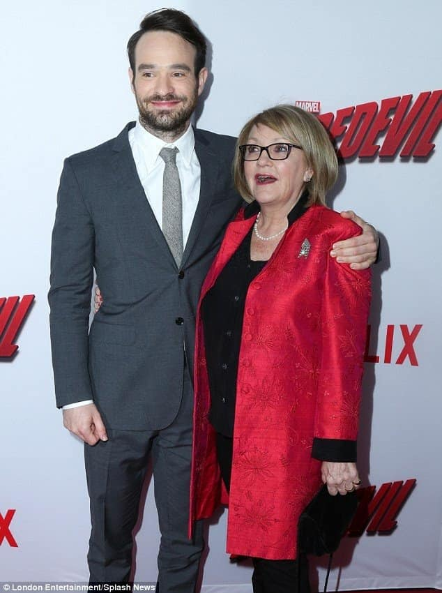Charlie Cox with his mother Trisha.jpg