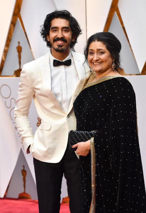 Dev Patel with his mother Anita.jpg