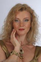 Анна Терехова предала профессию