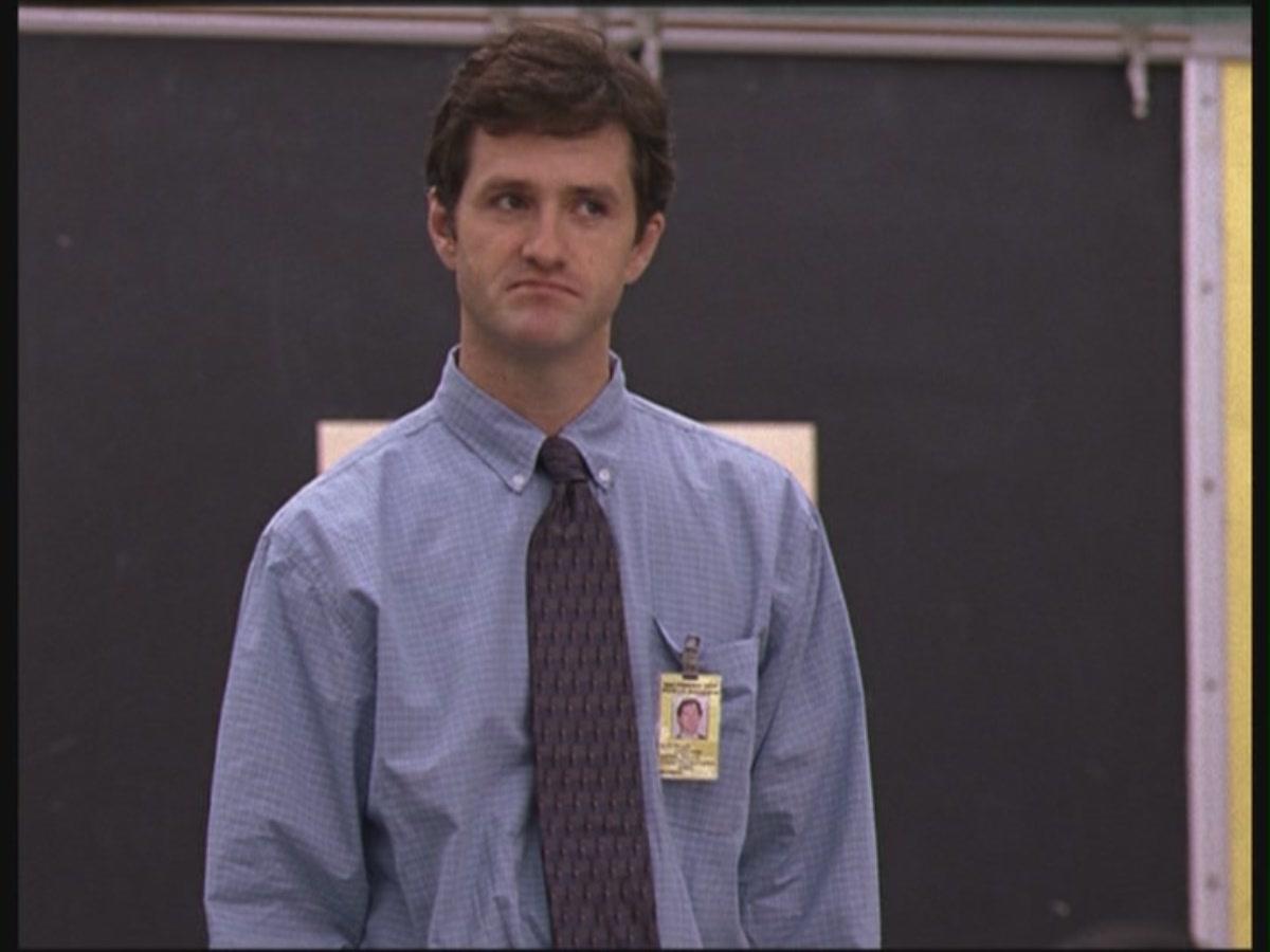 Screencaps: The Wire season 4 - Magic Hours