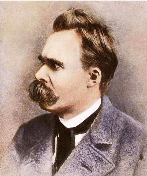 Friedrich Wilhelm Nietzsche 1844-1900 - Tutt'Art@