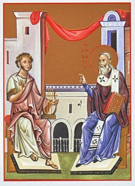 1338897393_zinon-arhimandrit.-pushkin-i-filaret.-miniatyura.-pskov.-1990-e-gg