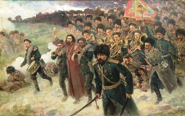 стефан щербаковский