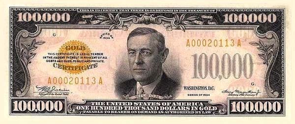 100 000 $