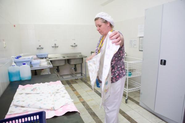 part11 Подготовка к стерилизации детского белья _MG_3495