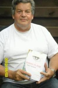 Марсель Вервулсем написал книгу Дети продаются