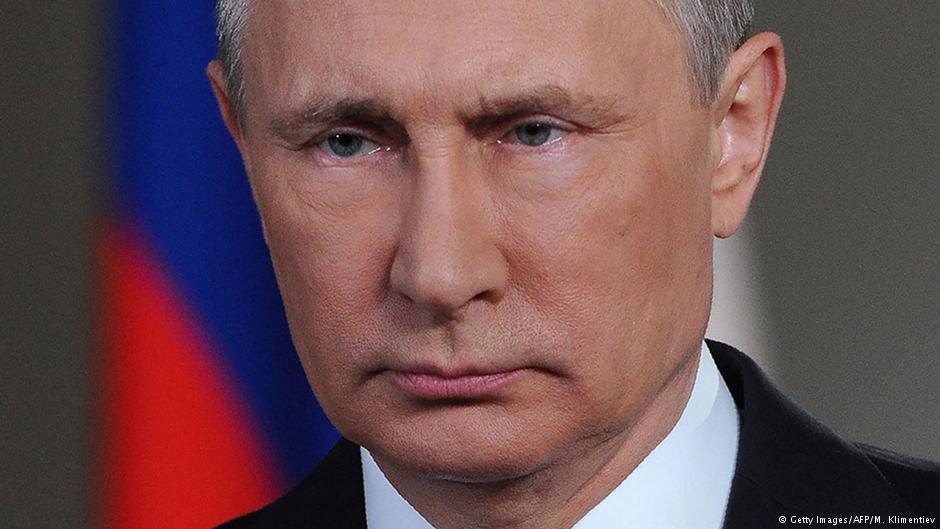 Путин 4.0