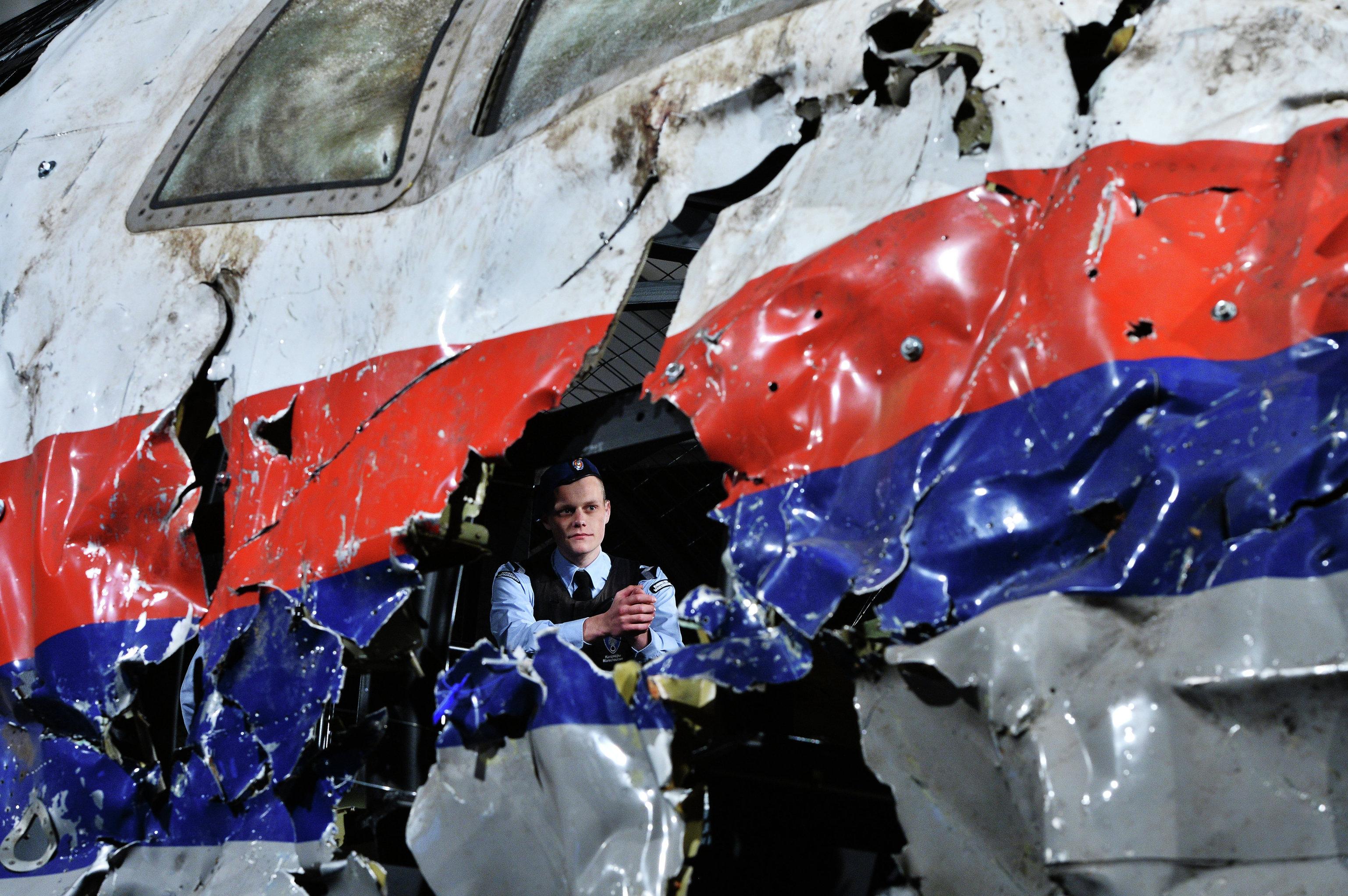 ВЦИОМ  россияне не верят в причастность