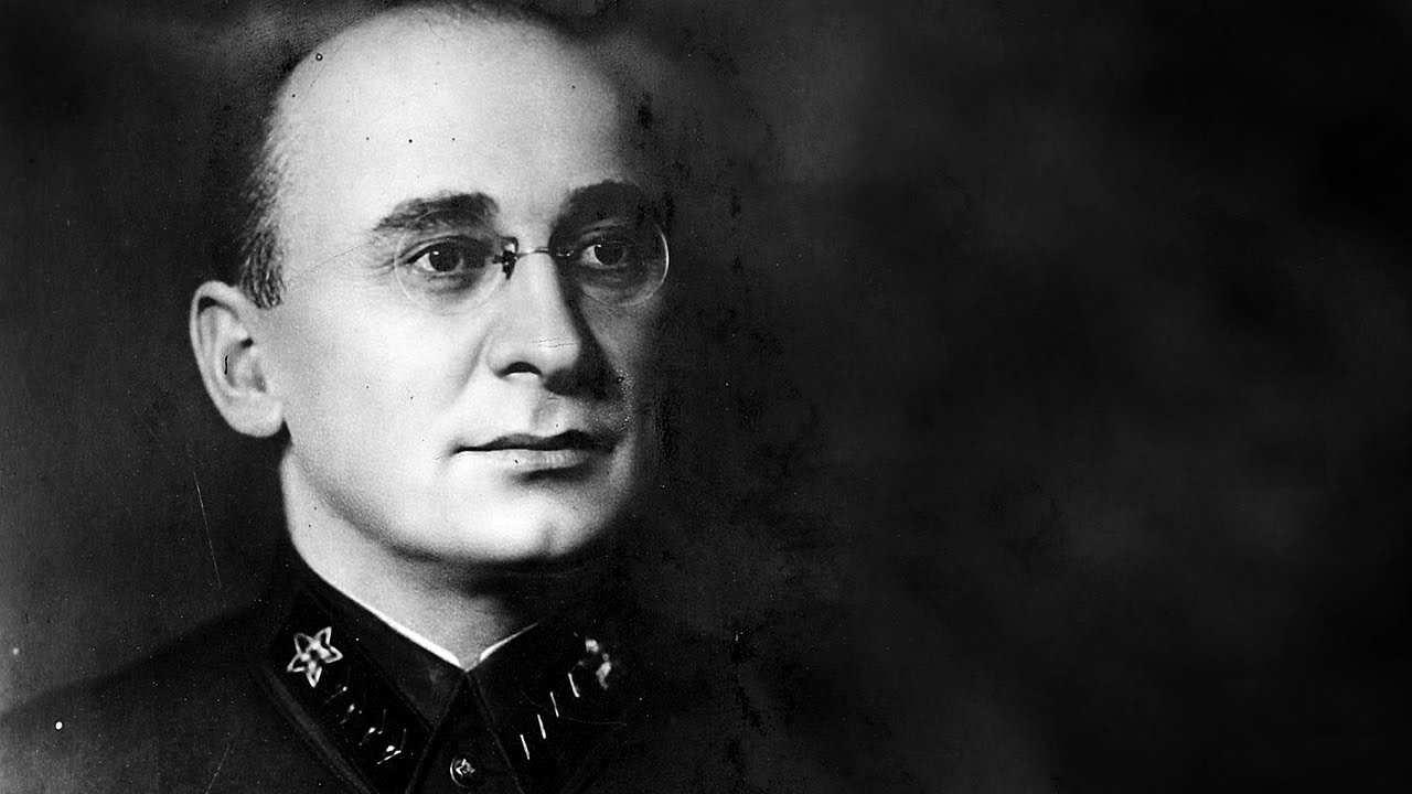 верный ученик Лаврентия Павловича Берия