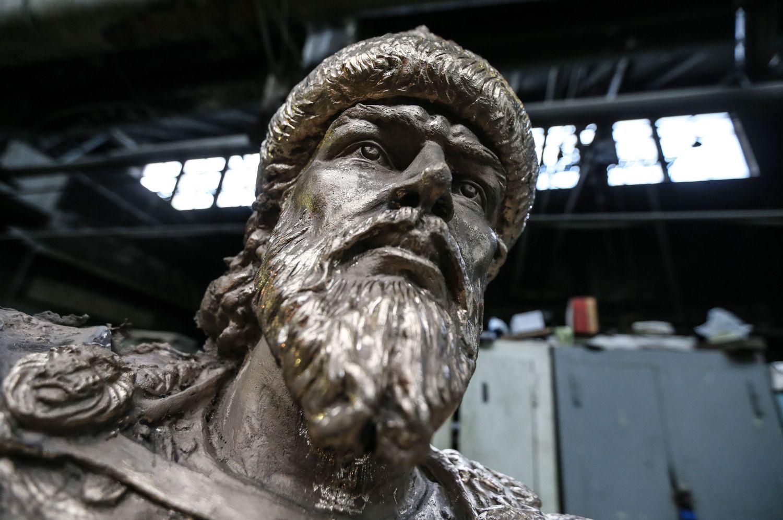 «Памятник Грозному – это кощунство»