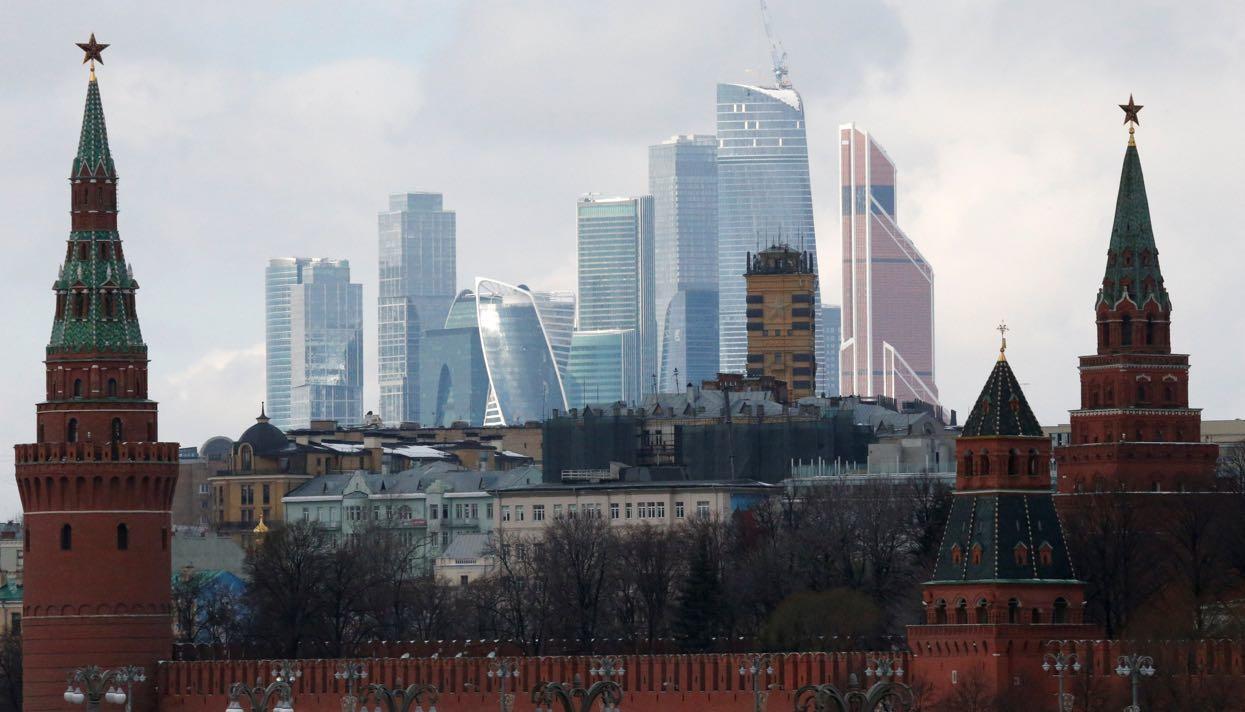 Расцвет России — 2020