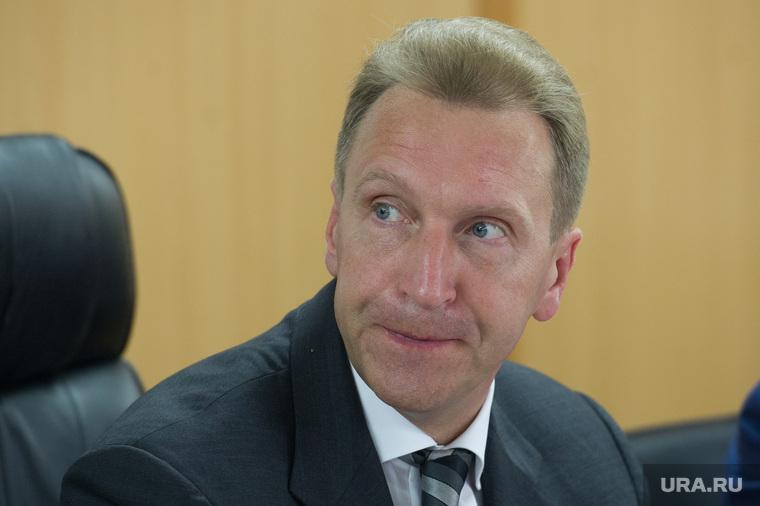 Шувалов обвинил Медведева в перегибах