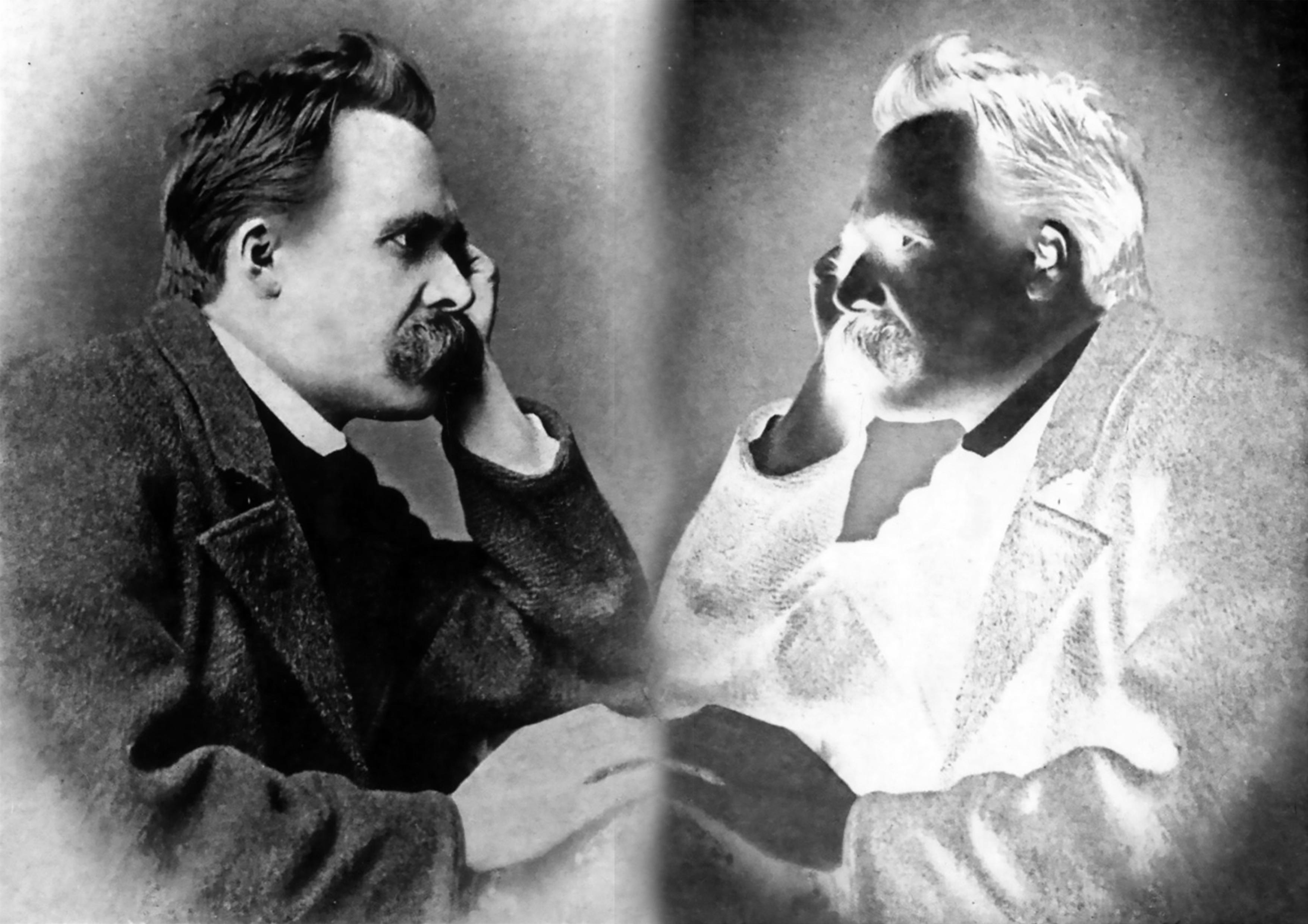 Фридрих Ницше1