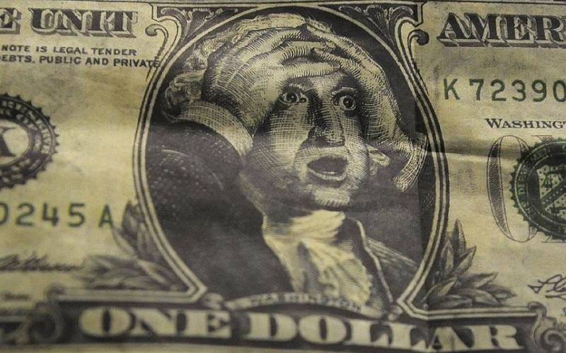 Россия исчерпала теневые резервы валюты15