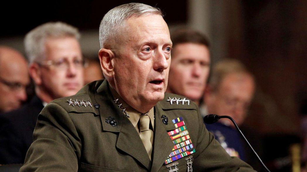 Трамп назначает «Бешеного пса» министром обороны