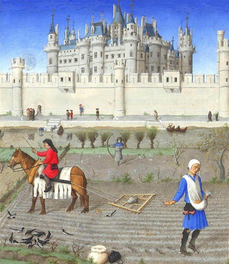 Главные загадки европейской истории