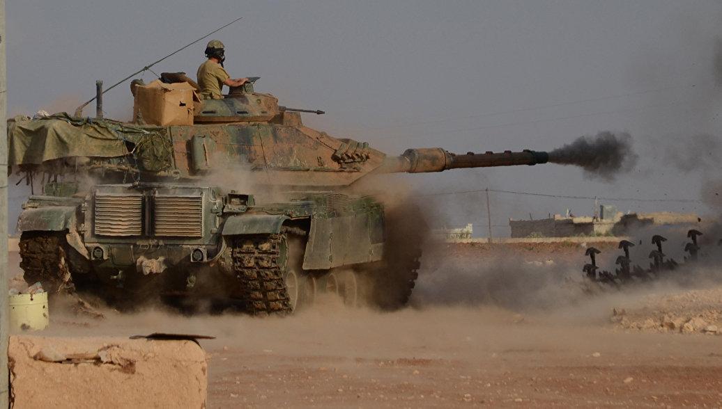 Почему Турция полностью меняет свою политику по Сирии