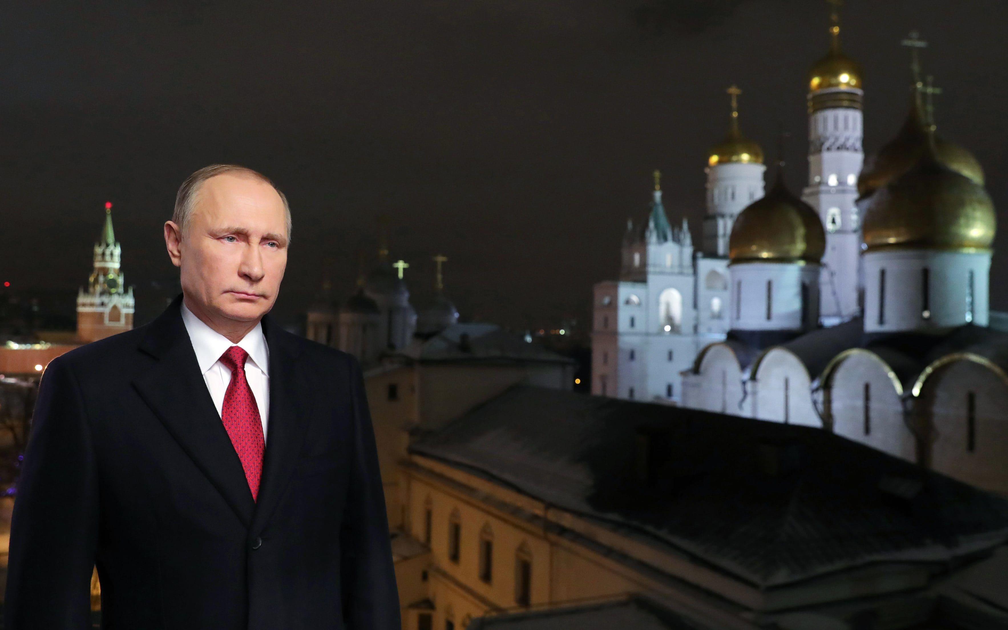 Чего хочет Путин2