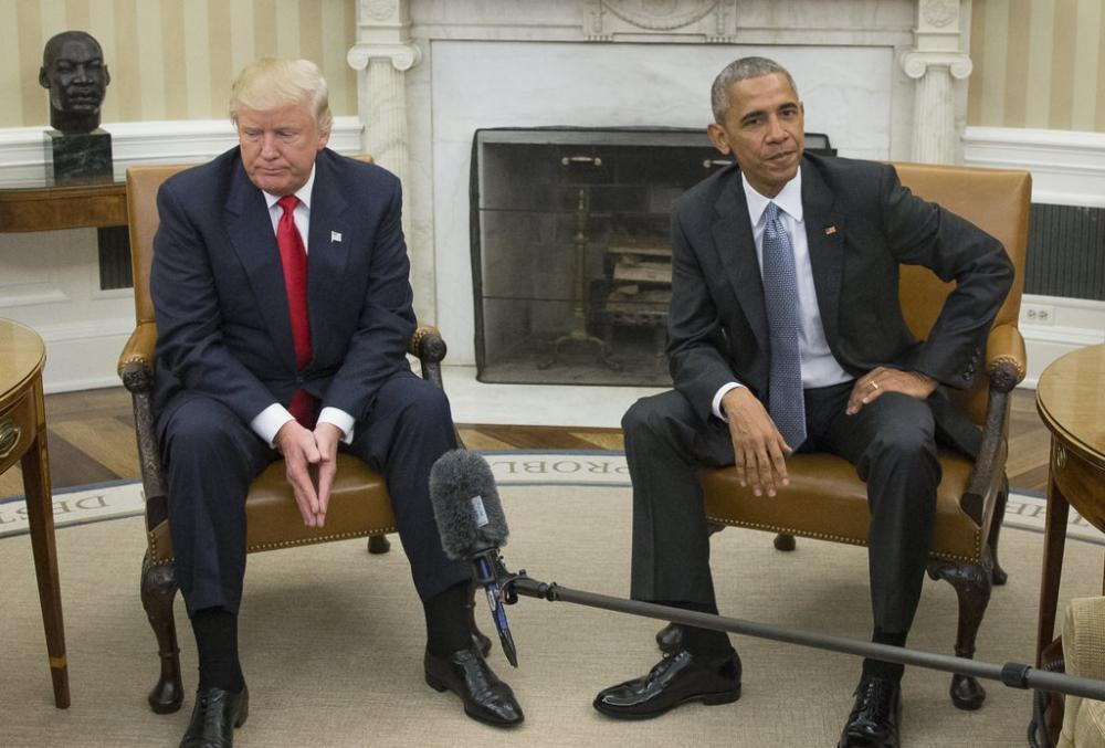 Худший президент и мертвые котики5