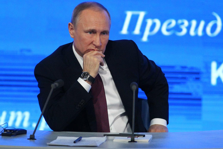 В Кремле прошла эйфория от избрания Трампа
