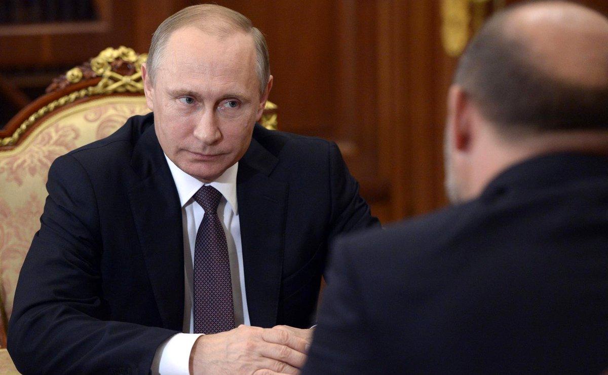 Америка должна пересмотреть свои предположения о России