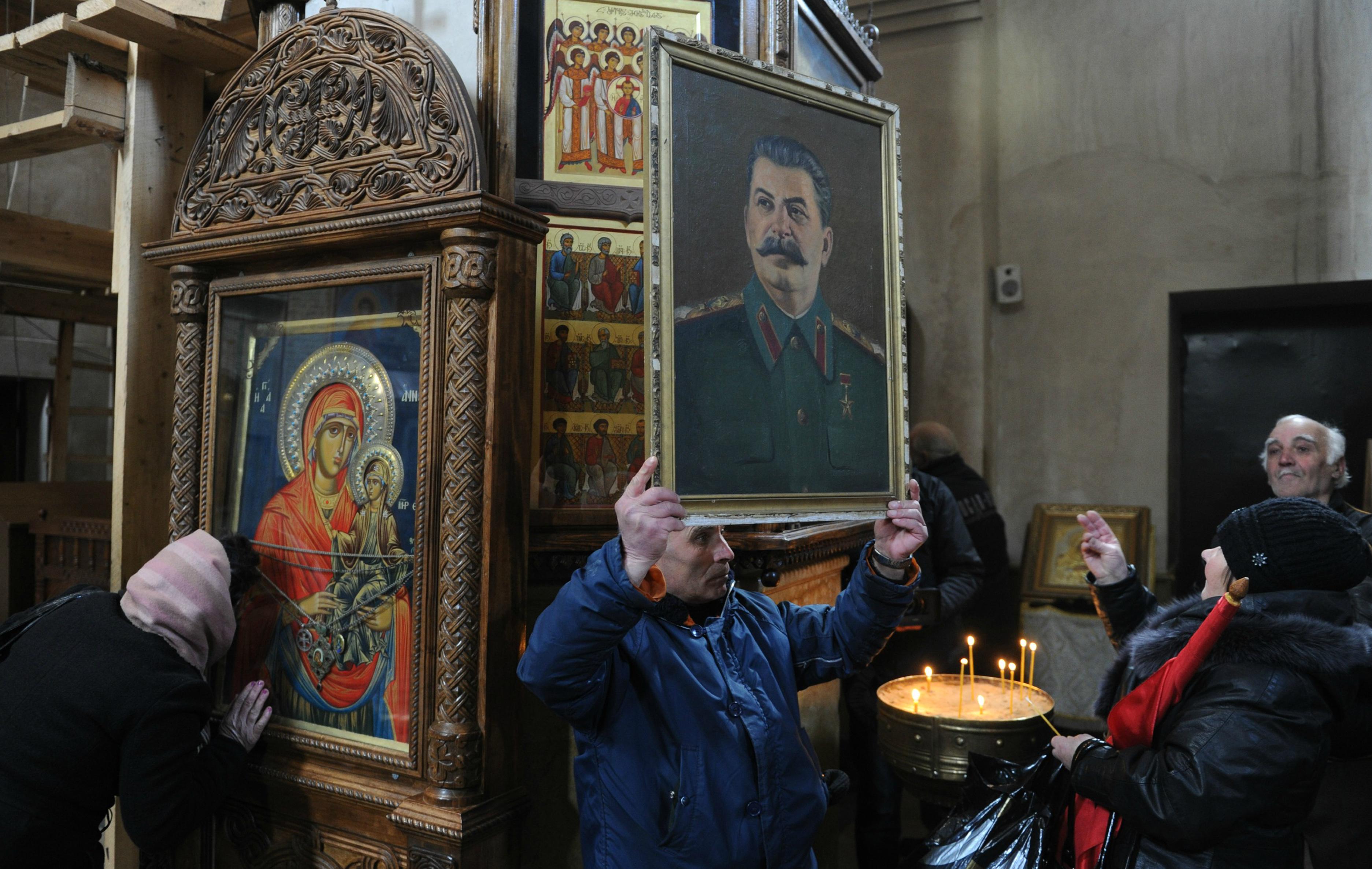 Зюганов - против перезахоронения Ленина3