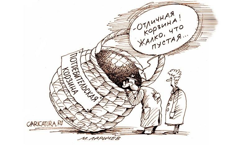 МИНФИН ПРЕДУПРЕДИЛ О СНИЖЕНИИ РЕАЛЬНОГО