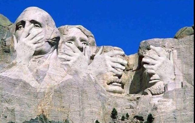 «Тронные речи» Гитлера и Трампа