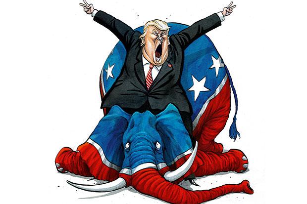 Что ждет Трампа — убийство