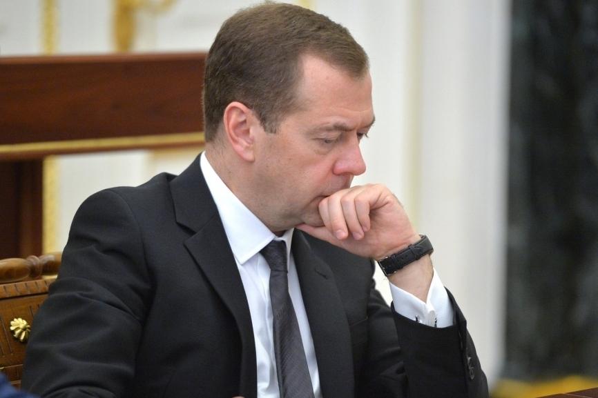 Трампобесие - ВСЁ