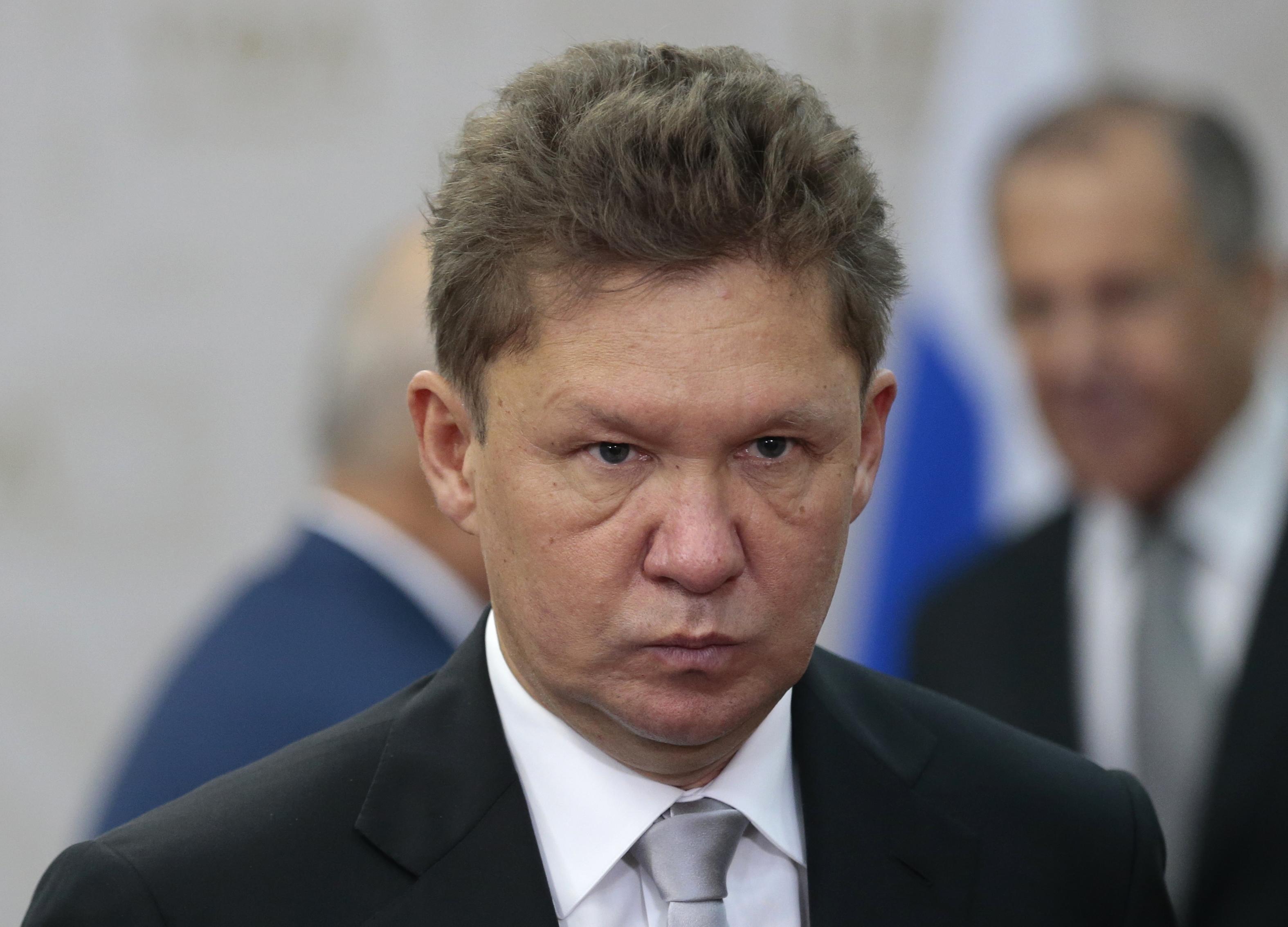 «Газпром» заморозит уровень дивидендов222