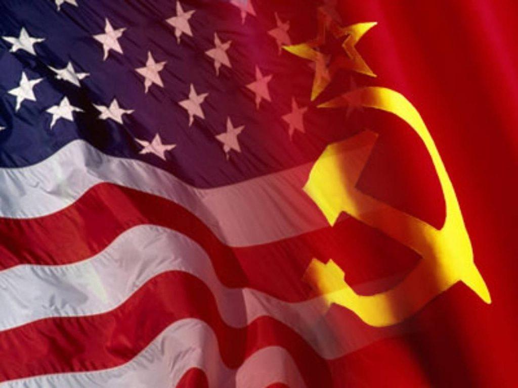 США идут путем СССР