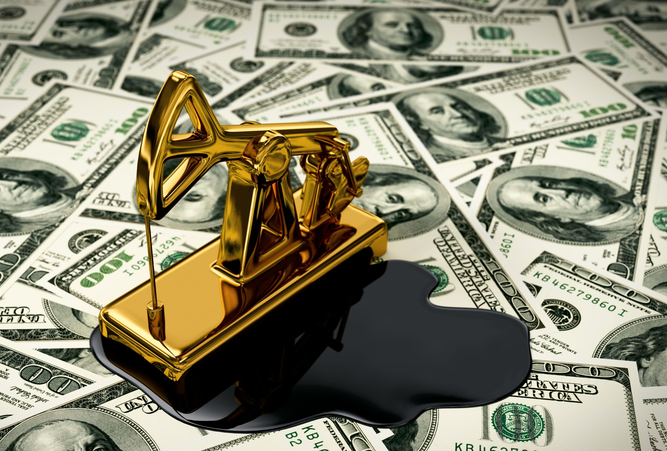 Нефть дешевеет на фоне нового сланцевого бума в США