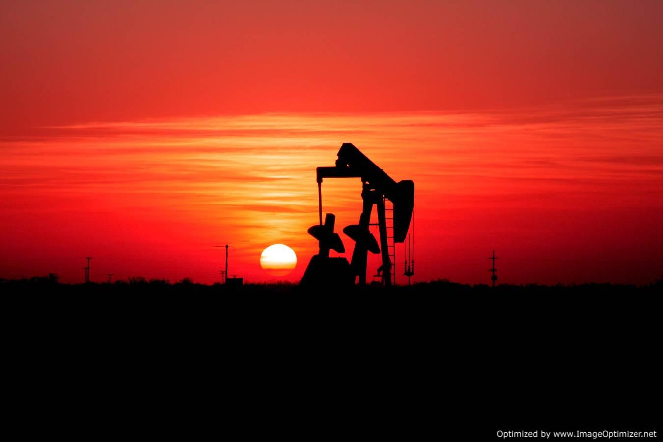 До заката нефтяной эры осталось 4 года