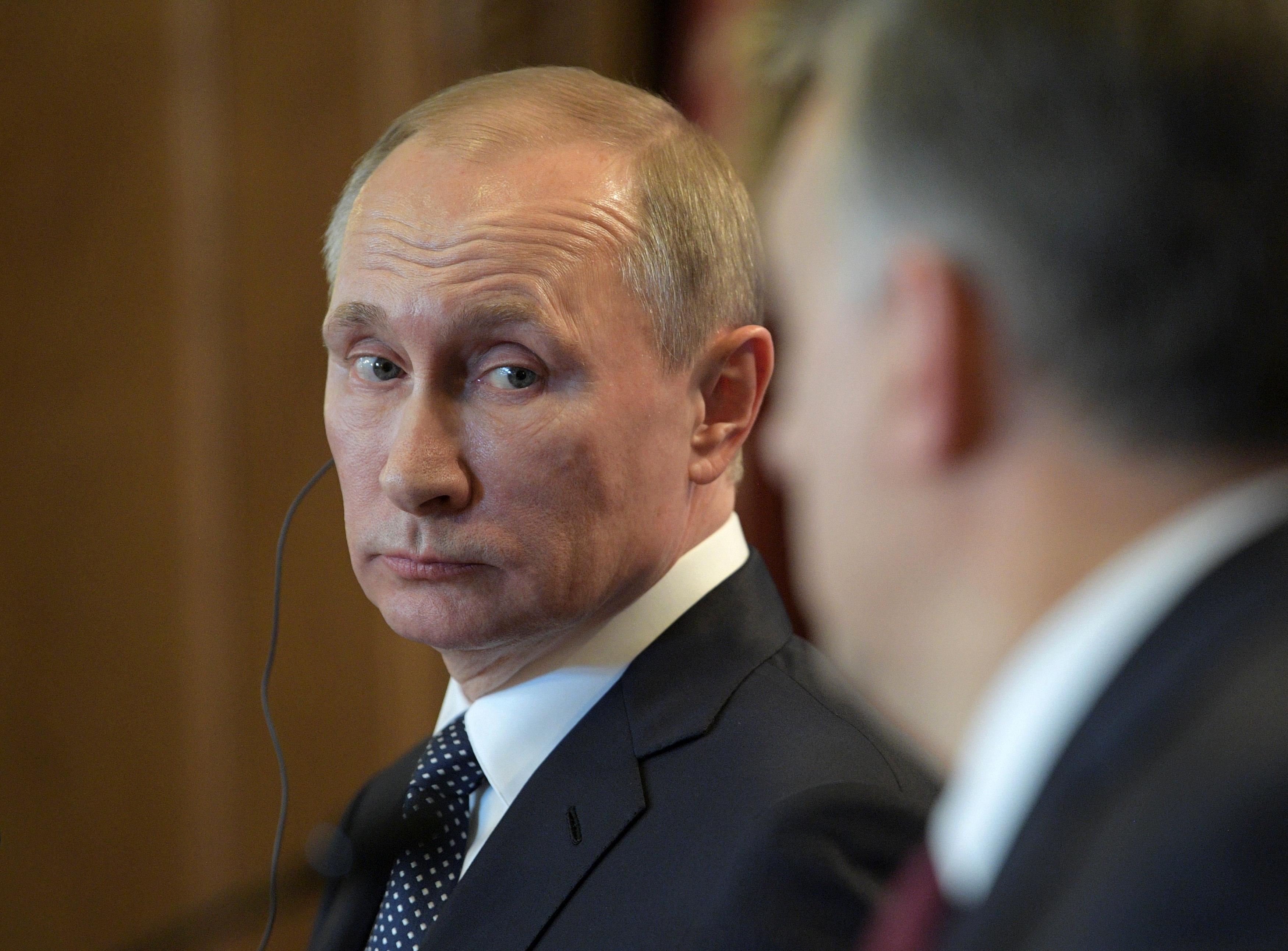 Антироссийские санкции не несут заметного ущерба для Запада