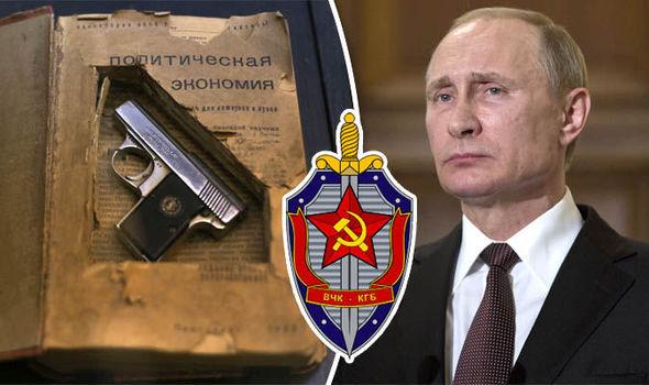«Правый националист Путин» разрушение легенды