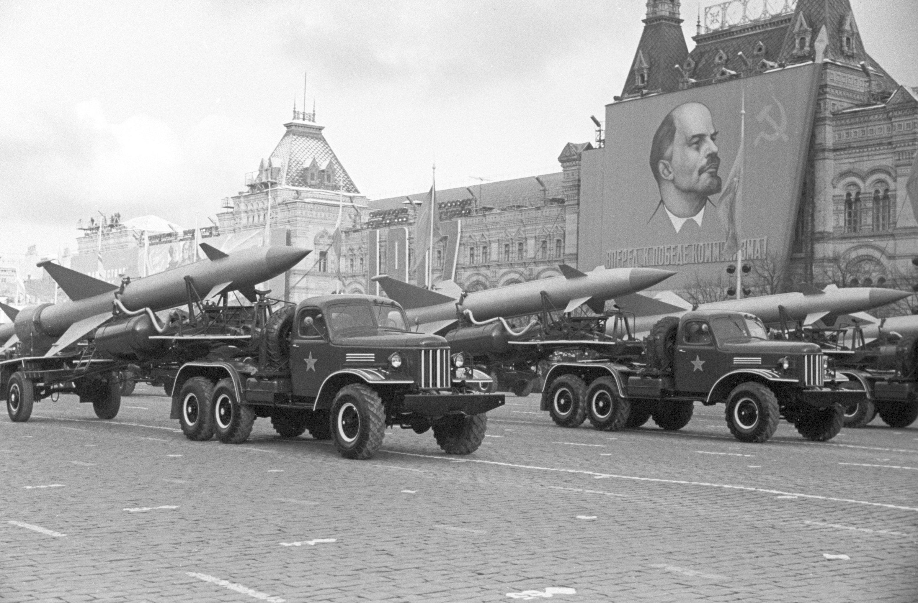 Как обращаться с реваншистской Россией