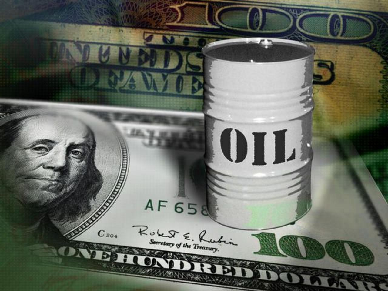 Нефтедолларовый юбилей российской экономики1_-