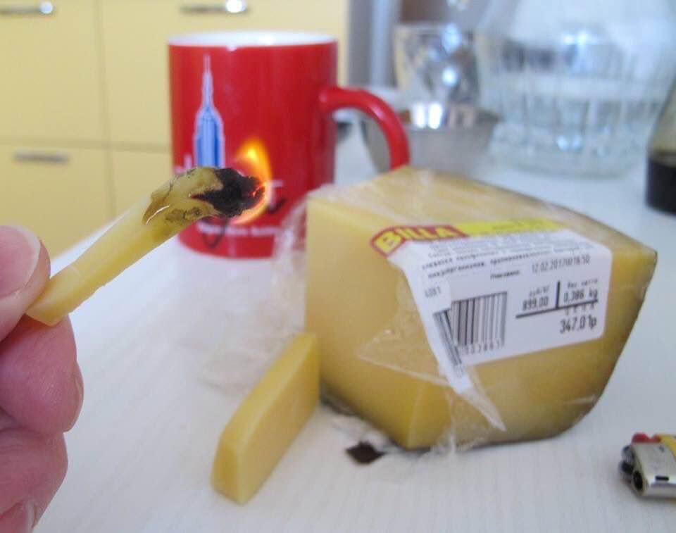 Сыр за 899 руб. за кг, супермаркет BILLA
