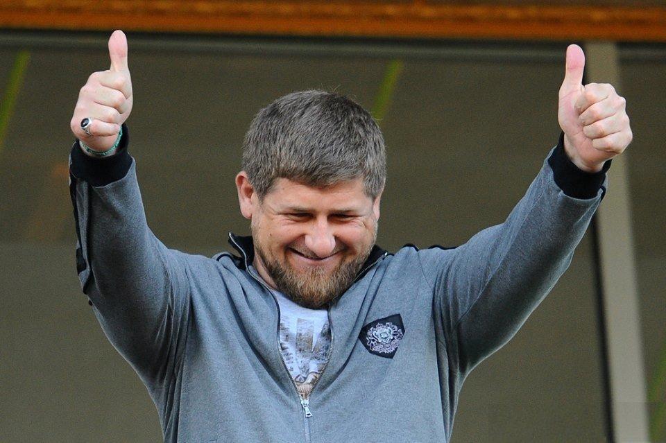Долги Чечни за газ составляют
