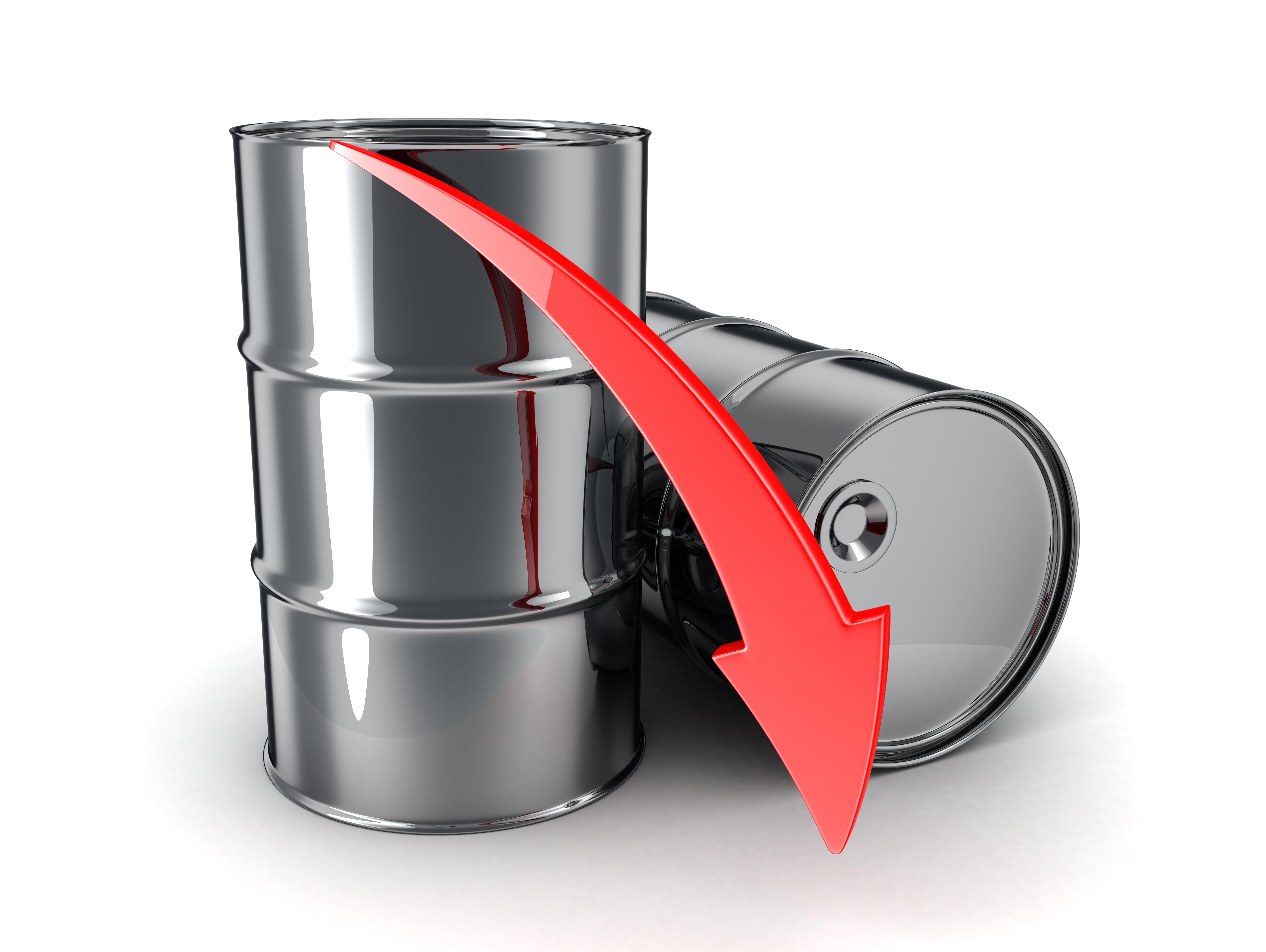 США отправят Россию и ОПЕК в сланцевый нокдаун